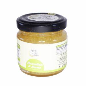 Marmellata di Limoni Vaso 90 GR