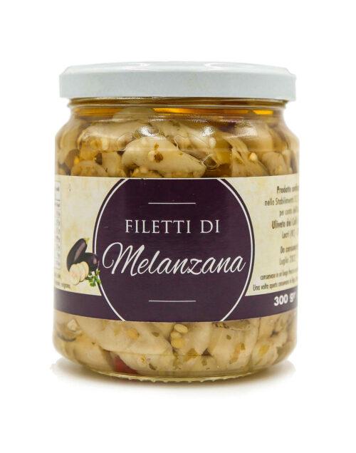 Prodotti-tipici-calabresi-filetti-di-melanzana