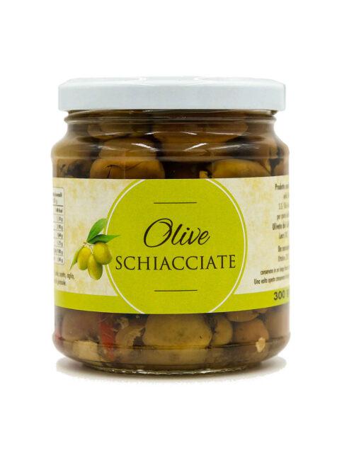 Prodotti-tipici-calabresi-olive-schiacciate