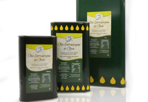 prodotti tipici calabresi olio di oliva