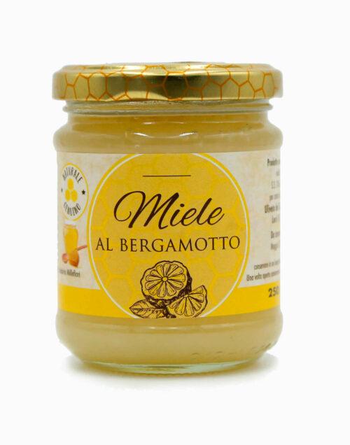 Prodotti tipici calabresi miele bergamotto